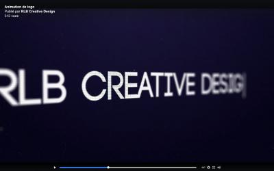L'animation de logo, en quoi aide-t-elle l'entreprise ?
